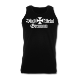 Black Metal Germania Athletic T-Shirt