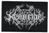 Xenocide - Logo (Patch)
