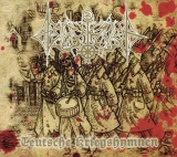 Blutkult - Teutsche Kriegshymnen Digi-CD
