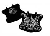 Unholy War - Logo Pin
