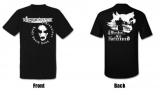 Kirchenbrand - Gegenkultur T-Shirt