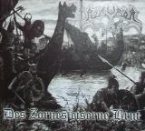 Askuror - Des Zornes eiserne Brut Digi-CD