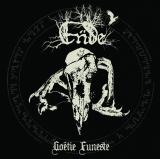 Ende - Goetie Funeste CD