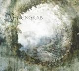 Ahnengrab - Schattenseiten Digi-CD