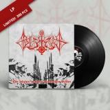 Blutkult – Die letzten wahren deutschen Ritter Gatefold 2-LP (bl