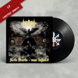 Blutkult – Alte Werte, neu beseelt LP (black)