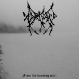 Adragard - From The Burning Mist CD
