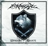 Nordglanz - Werwolf Revolte Mediabook-CD