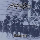 Nordglanz - Heldenreich 2-LP (Gatefold, Black Vinyl)