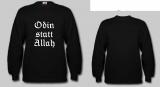 Odin statt Allah (Pulli)
