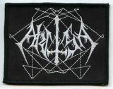 Akitsa - Logo (Patch)