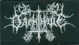 Darkthule - Logo Patch