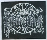 Camulos - Logo Patch