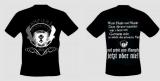 Hugin und Munin - auf gehts zum Kampfe (T-Hemd)