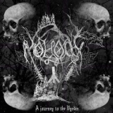 MOLOCH - A journey to the Vyrdin CD