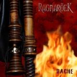 Ragnaröek - Rache    CD