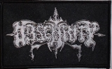 Obscurity - Logo (Patch)