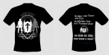 Germanische Wächter - wo bleibt der Stolz (T-Shirt)