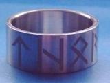 Runen Ring THOR