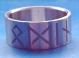 Runen Ring ODIN