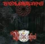 Rabenschrei & Wolfssang - Split CD
