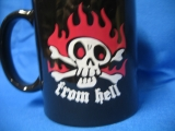 From Hell (Tasse)