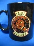 Löwe - Sternzeichen (Tasse)