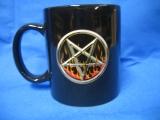 Pentagramm (Tasse)