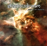 SHADOWDREAM - (Serbia) Path of the infinity CD