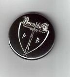 Asenblut - Logo (Button)