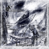 Fimbulvet - Kriegerwahn (lim. DigiPack CD)