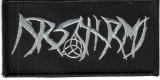 Urschrei - Logo (Patch)
