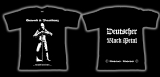 Gewalt & Pestilenz - Deutscher Black Metal (T-Hemd)