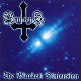 Eminenz - The Blackest Dimension CD