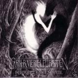 Grabnebelfürsten - Schwarz gegen Weiß Digipack CD