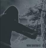 Zorn - Menschenfeind II - A.N. CD