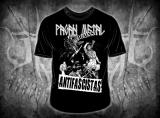 Pagan Metal against Antifa (T-Shirt)