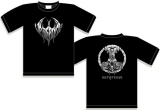 VARGRIMM - Logo (T-Shirt)