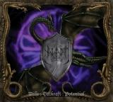 Halgadom - Wille : Tatkraft : Potential CD